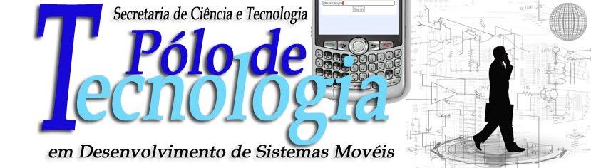 Pólo de Tecnologia em Desenvolvimento de Sistemas