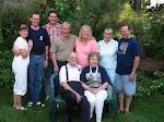 The Dallas Stradley Family