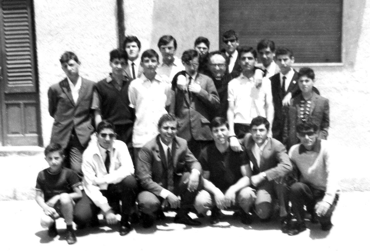 Mazara forever gruppi di azione cattolica for Giovanni tilotta