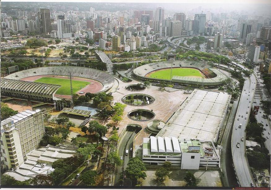 Las Mejores 10 ciudades de Venezuela