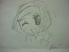 Chibi of me! :D