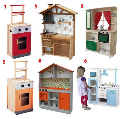 Cocinas de madera para los ni os - Cocinas de madera ninos ...
