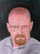 . Emmy for his role as Walter White from the AMC series Breaking Bad.