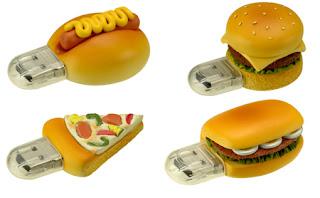 USB Fast Food
