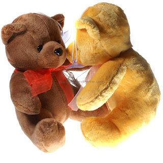 Teddy Bear USB Speaker