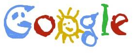 Google Rejected Logo
