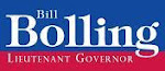 Bill Bolling for Lt. Governor