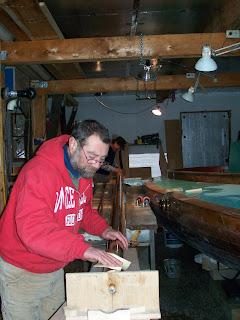 Idem Wooden Sailboats and the Adirondacks