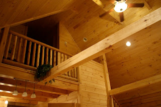 Whiteface High Tech Ski Home For Sale + Ski Conditions Report