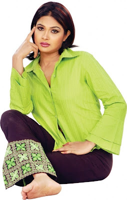 Bangladeshi Star Model Girls Wallpaper Shimla Chena