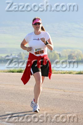 Marathon Marion
