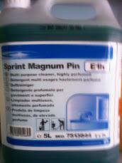 SPRINT MAGNUM