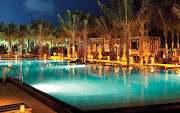 W South Beach (pool at dusk south beach)