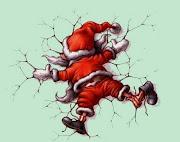 Papa Noel--plof..