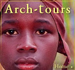 Arch Tours - The Gambia