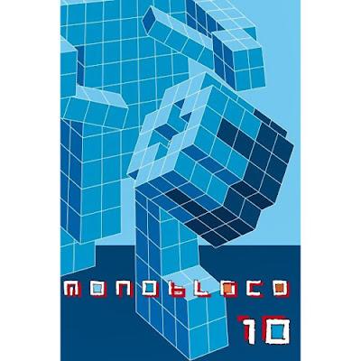 Monobloco - Monobloco 10 - DVD Audio - MP3