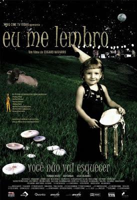 Eu me lembro de edgard Navarro