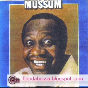 Mussum - 1980 - Descobrimento do Brasil