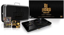 DJ Hero Renegade - Fino da Bossa