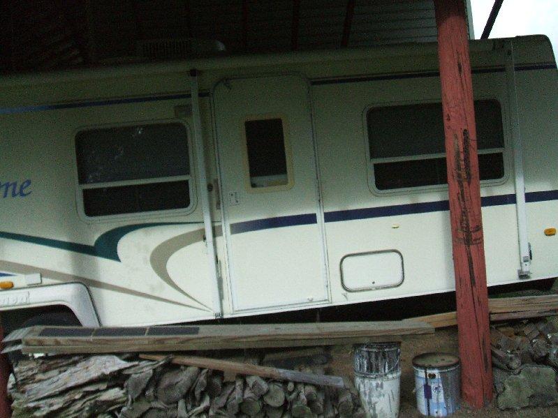 Fantastic TexCyn Life RV Maintenance List