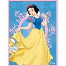 snow white မင္းသမီးေလး