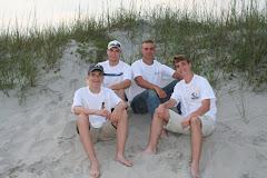 Topsail Beach 09