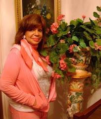 Mi maestra en Ventas y Madre