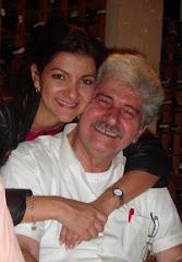 Con mi precioso Padre