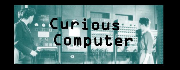 Curious Computer