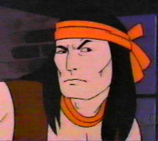 [Apache+chief]