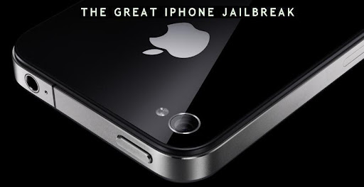 The Great iPhone Jailbreak