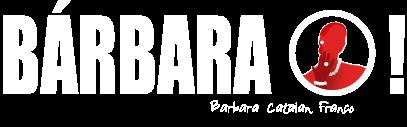 Bárbara Catalán