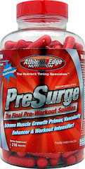 Athletic Edge Nutrition Presurge