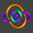 Digital Knot