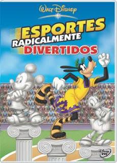 Pateta Esportes Radicalmente Divertidos DVDRip DubladoDVDRip