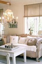 Nydelig interiør