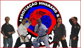 Professores da Associação Hwarang Ryu de Hapkido