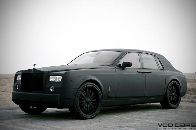 mat+siyah+arabalar+araba+resimleri
