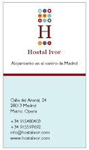 Hostal Mayrit