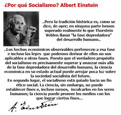 ¿Por qué socialismo? (Albert Einstein) Albert_Einstein