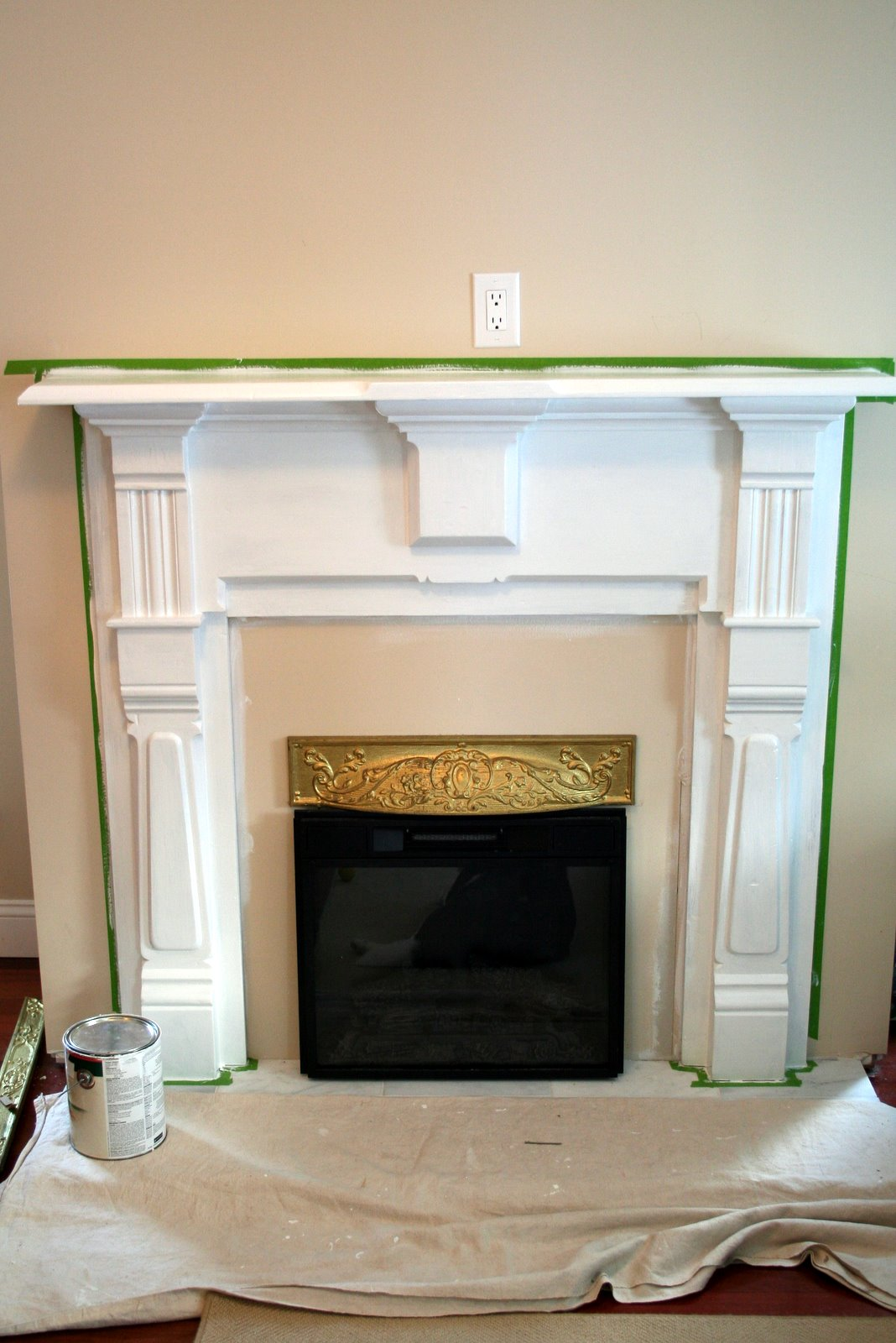 How To Start An Electric Fireplace