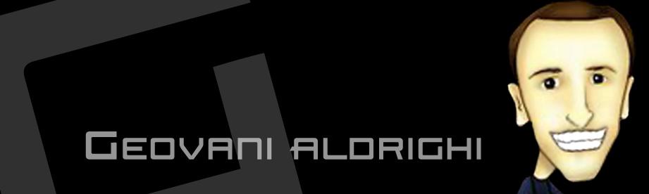 Geovani Aldrighi - Game Artisit