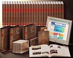 Gran Enciclopedia Espasa Calpe Universal 24 tomos