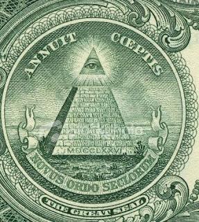piramid dollar