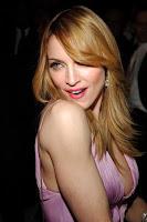 Foto Telanjang Madonna