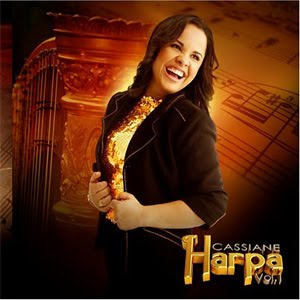Download  musicasBAIXAR CD Cassiane – Harpa vol.1 (2010)