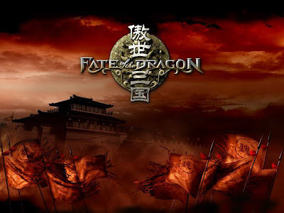 Download Compressed Fate of the Dragon PC Game