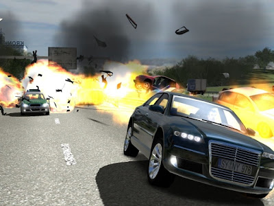 c5 Crash Time 3 PC Game