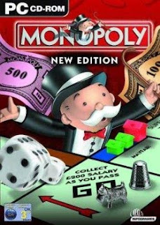 Download Monopoly New Edition PC Game