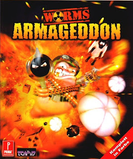 Download Worms Armageddon PC Game